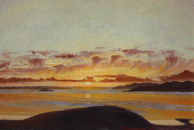 sunset-Golden-Gate
